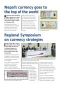 Peso goes polymer in Mexico - Polymer Bank Notes of the World - Page 3