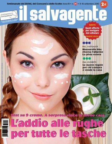 numero 35/2010 - Modenacinquestelle.it