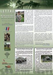lettre info CEMAT n°13