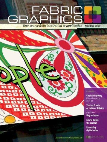 Download PDF - Fabric Graphics