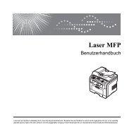 Laser MFP - Nashuatec