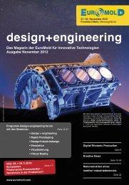 Design + Engineering Forum - Euromold