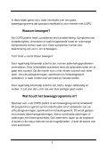 001 Beweegprogramma voor mensen met COPD - TopSupport - Page 2