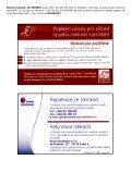 Cestovní smlouva 2012 - Všeobecné obchodní podmínky - CK Kontakt - Page 3