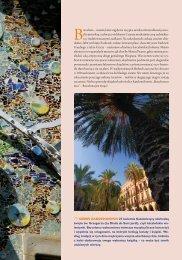 Barcelona – miasto, które nigdy nie zasypia, urzeka ... - Pascal
