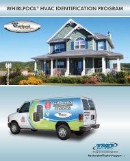 Whirlpool Brochure Outside new copy - Whirlpool HVAC Dealers