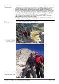 Bergtour auf die Zimba (anstelle Via Spluga) - JO-Rhein - Seite 2