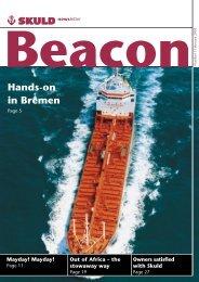 Beacon No. 1 2002 - Skuld
