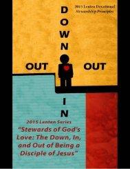 2 February 16 2015 News Lent Devotional 2015