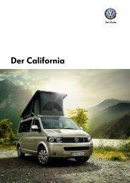 Katalog - Volkswagen Nutzfahrzeuge