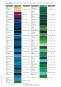 Farbwelten Fensterläden. Einfach individuell - Griesser AST GmbH - Seite 5