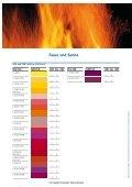 Farbwelten Fensterläden. Einfach individuell - Griesser AST GmbH - Seite 6