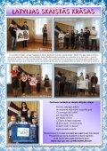 Lazdonas pamatskolas ziņas novembrī - Madona.lv - Page 2