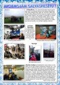 Lazdonas pamatskolas ziņas novembrī - Madona.lv - Page 3