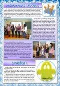 Lazdonas pamatskolas ziņas novembrī - Madona.lv - Page 5