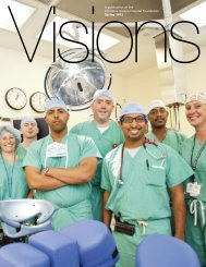 A publication of the Columbia-Greene Hospital Foundation Spring ...