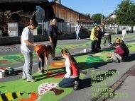 Presentation Austrian Coordination - European Mobility Week