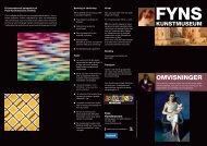 Hent ny folder - Odense Bys Museer