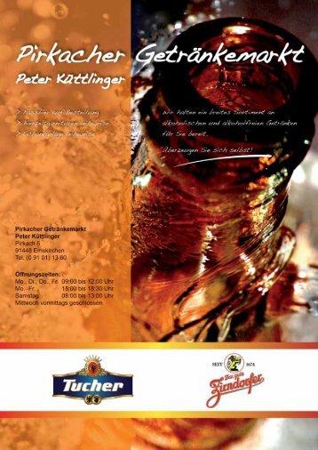 Ortsgespräch Ausgabe 3 2013 (PDF, 1,60 MB) - SPD Puschendorf