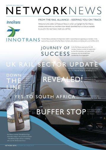 Issue 9 - Rail Alliance