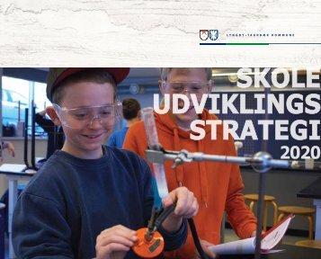 Handleplan for inklusion på skoleområdet - Lyngby Taarbæk ...