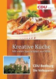 Kreative Küche Kreative Küche - Gunnar Koerdt