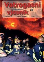 ISSN 1331 - 7652 Zagreb, 26. siječnja 2011. 1 / 2011.