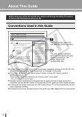Printer User Guide - Page 6
