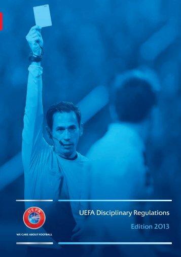 url?sa=t&source=web&cd=1&ved=0CBwQFjAA&url=http://www.ecaeurope.com/Legal/UEFA%20Documents/2013_0241_Disciplinary%20Regulations%202013