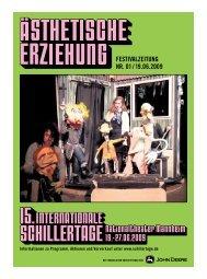 Download - 17. Internationale Schillertage