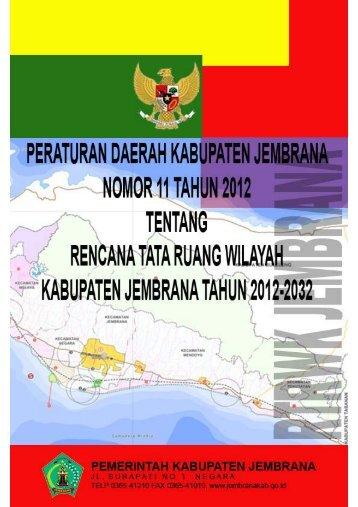 Untitled - Pemerintah Kabupaten Jembrana