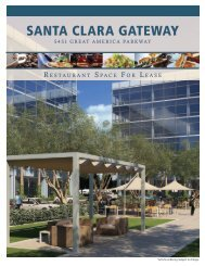 SANTA CLARA GATEWAY - Prime Commercial, Inc