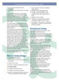 How to Develop a Fundraising Strategy - CNet - Page 4