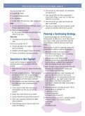 How to Develop a Fundraising Strategy - CNet - Page 5