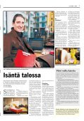 46: 3.12.2008 - Espoon seurakuntasanomat - Page 3