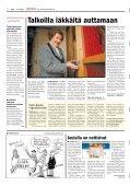 46: 3.12.2008 - Espoon seurakuntasanomat - Page 4