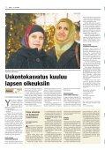 46: 3.12.2008 - Espoon seurakuntasanomat - Page 6