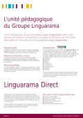 L'anglais en Angleterre - Linguarama - Page 4