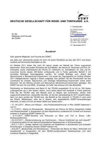 Download als - Deutsche Gesellschaft für Moor