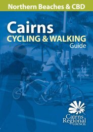 Northside Map (5.6 MB) - Cairns Regional Council