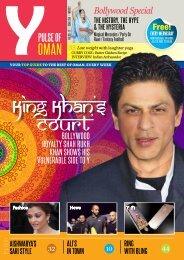 Y - Issue 256 - Feb 08 - Y-oman.com