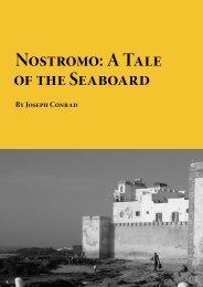 Nostromo - A Tale of the Seaboard.pdf - Planet eBook