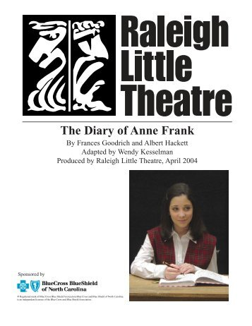 an analysis of the book diary of anne frank