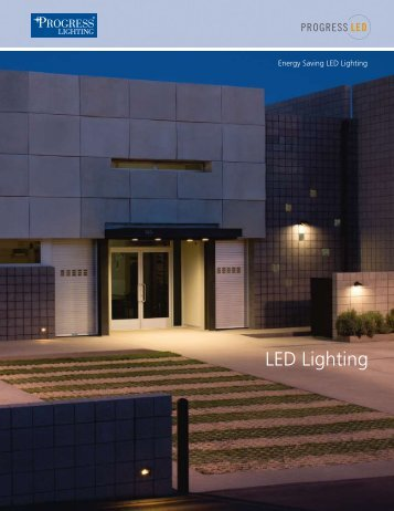 LED Lighting - Hansen Wholesale