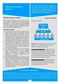 Community of Partners: Grantee Guidelines - Page 2