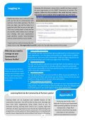 Community of Partners: Grantee Guidelines - Page 3