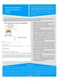 Community of Partners: Grantee Guidelines - Page 4
