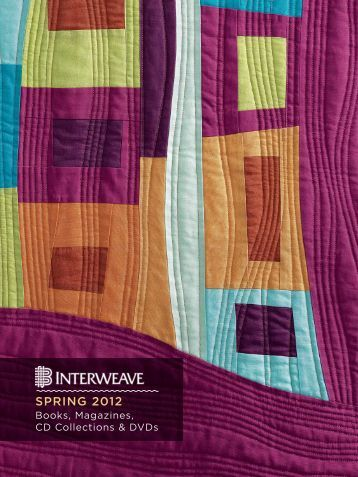 Quilting Arts - Interweave
