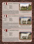 Cowtown Cattle Drive Sale - American International Charolais ... - Page 5