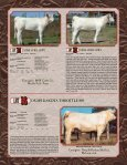 Cowtown Cattle Drive Sale - American International Charolais ... - Page 7